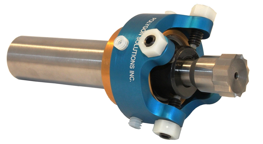Polygon's Broach Brake is part of the Florida manufacturer's new technology